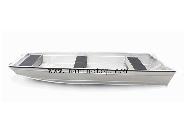 1 3mm Thickness Lightweight Aluminum Boats Offshore 10ft