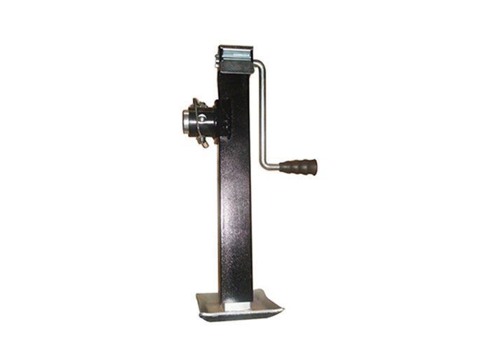 Boat Jockey 5000lbs Trailer Jack Wheel B Side Handle Type Easy Operation