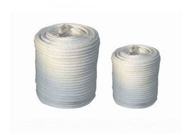 China Double Braided Nylon Anti Twist Wire Rope For Pulling Stringing factory