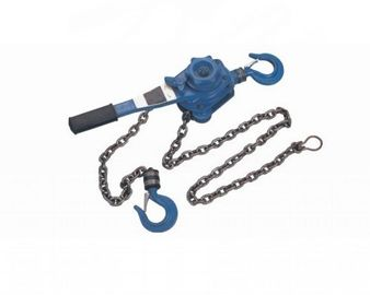 Transmission Line Chain Hoist Block Chain Pulley Block 5 - 90KN Rated Load